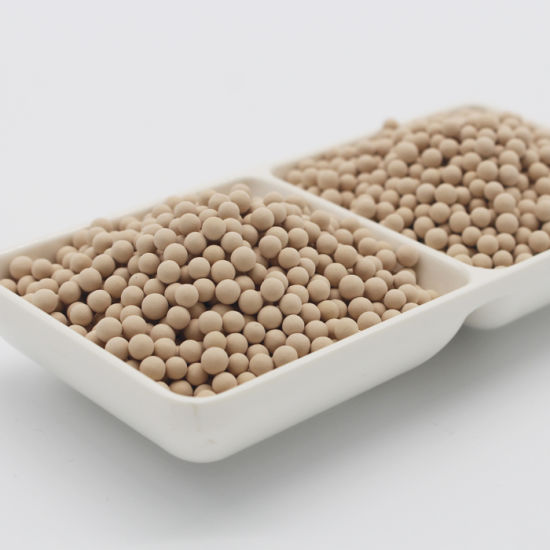 13X Molecular Sieve for CO2 Removal Air Separation Device pictures & photos