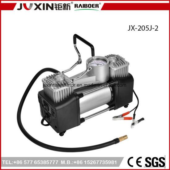 China Portable Air Compressor Dc 12v Mini Car Air Compressor