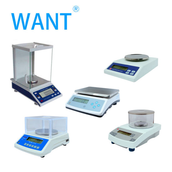 b423a112894f China Weight Analytical Balance Digital Electronic Weighing Scale ...
