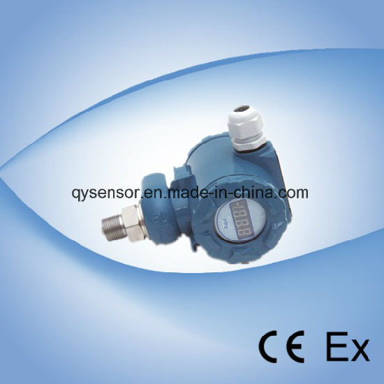 Hot Sales Low Cost Water Pressure Sensor pictures & photos