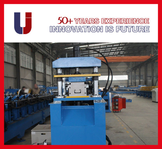 China Light to Heavy Gauge Steel Framing Machine - China Steel ...
