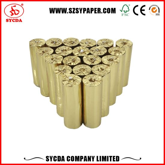 High Quality Thermal Paper for Cash Register Machine pictures & photos