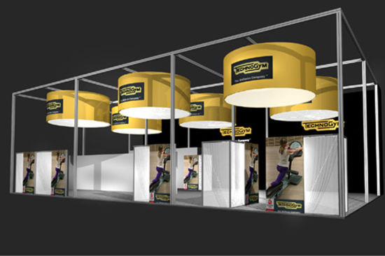 Property Exhibition Booth : China portable exhibition booth for trade show china exhibition