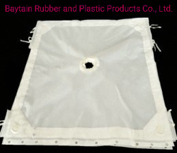 Industrial Filter Cloth Filter Fabric Mine Filter Press Cloth (PE / PA / PP)