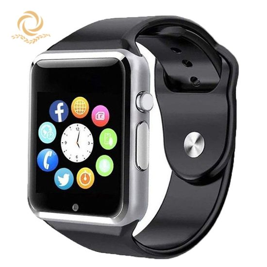 Less Than USD10/PCS SIM Card Phone Smart Watch with Camera
