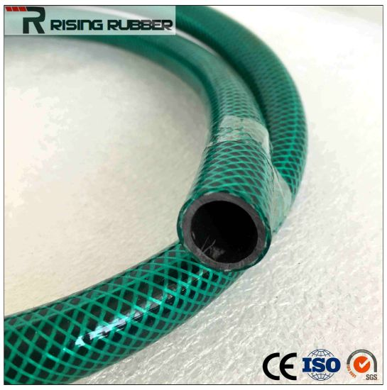 Flexible PVC Garden Hose for Water Irrigation Water Hose & China Flexible PVC Garden Hose for Water Irrigation Water Hose ...