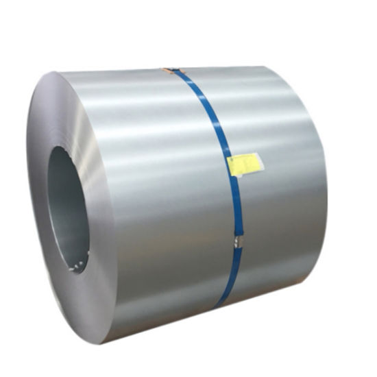 Aluminum-Silicon Coated Steel for Car Exhausted Pipe