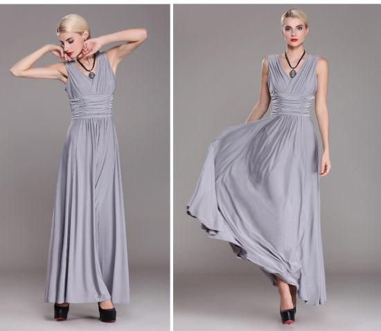 bcd183b637b3c Autumn Winter New Europe Large Size Women′s Elegant Ruffles Slim Pack Hip  Pencil Dress