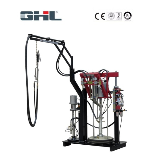 Two Component Sealant Extruder Ghl