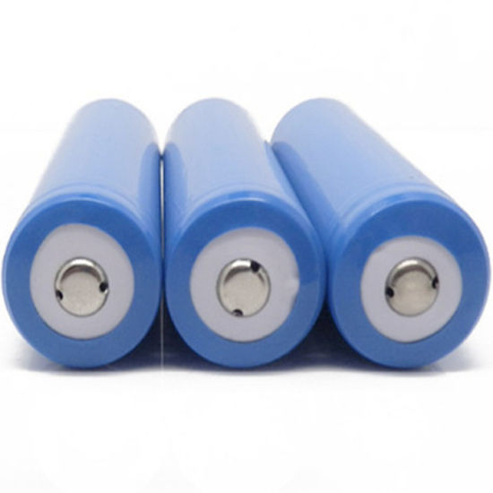 18650 3.7V 1500mAh Li-ion Li Ion Lithium Rechargeable Battery pictures & photos