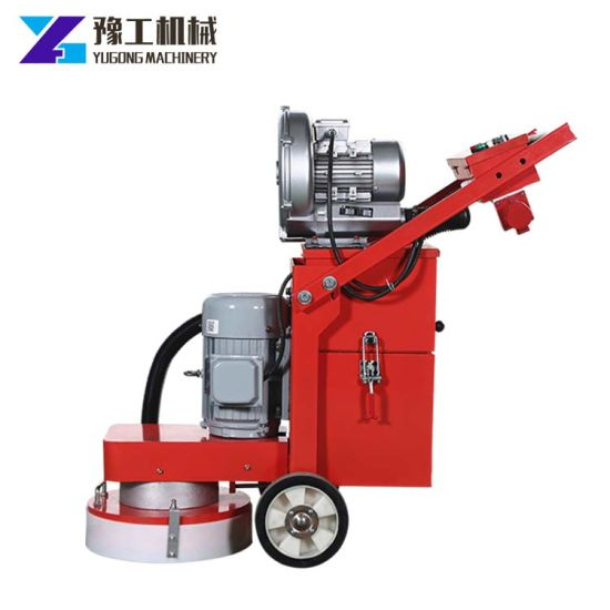 220-380V Concrete Floor Edge Grinder, Floor Grinder Machine pictures & photos