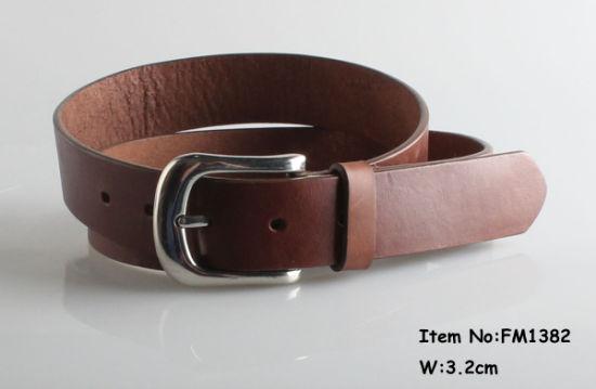 31b5f8695 China Fashion Ladies Leather Belts (FM1382) - China Belts, Ladies Belts