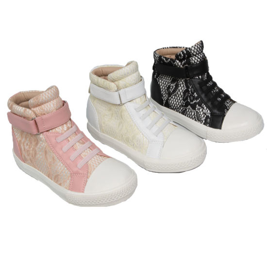 8202f63445a9 New Autumn Winter Soft Outdoor Girls Boots Shoes Size 21-30. Get Latest  Price