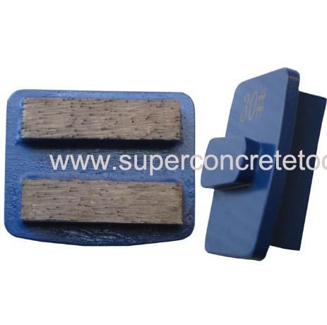 Professional Floor Grinding Plate for Concrete Abrasive pictures & photos