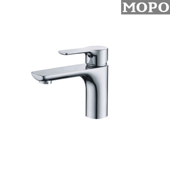 Bathroom Good Sanitary Ware Brass Wash Basin Faucet