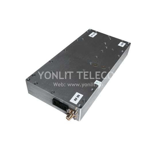 China 200W 1100MHz GPS Mosfet Pulse Working RF Power Amplifier for