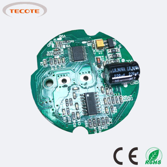 24V DC Motor PCB Control Card for Air Cooler Water Pump