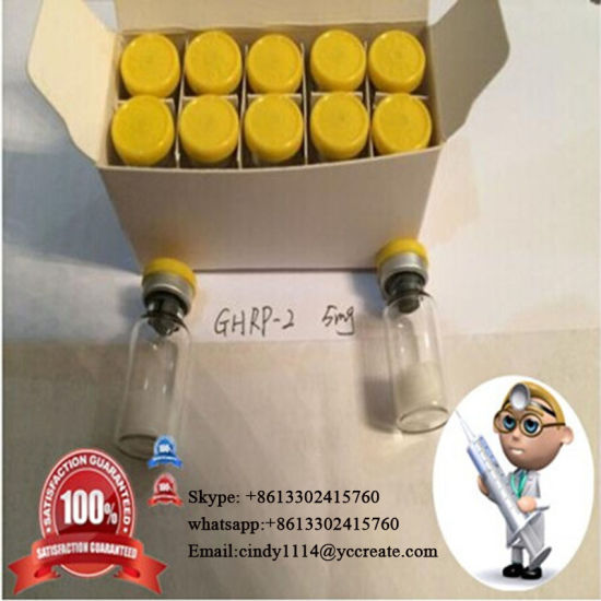 China Hormone Peptides Follistatin 344 1mg Per Vial Used for