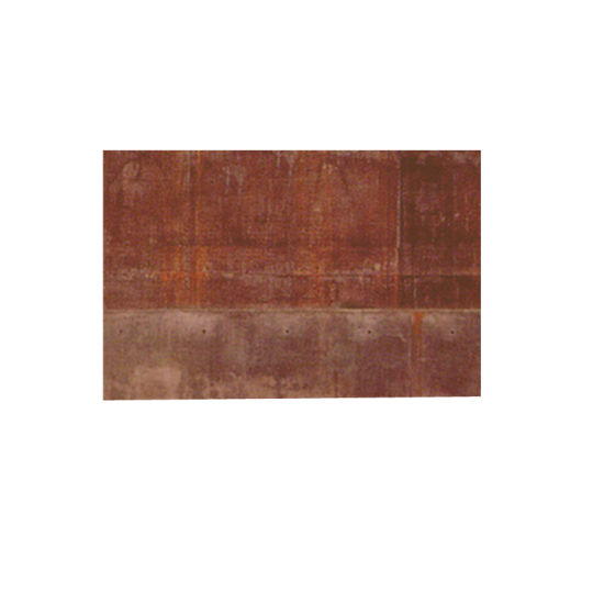 A588 A242 S355j2wp Corten Weather Resistant Steel Plate