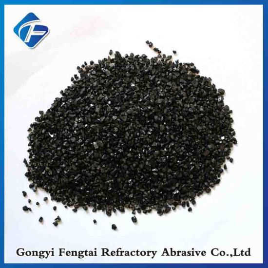 Manufacture Supply FC 95% Calcined Anthracite Coal as Carbon Additive