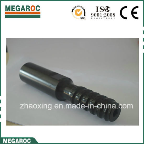 Highly Cost Effective T45 Thread Coupling Sleeve Tools for Connecting pictures & photos