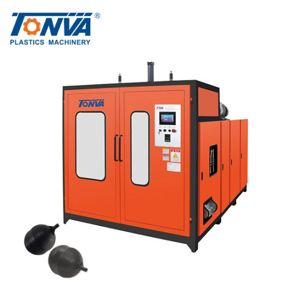 Plastic Float Ball Blow Moulding Manufacturing Machine