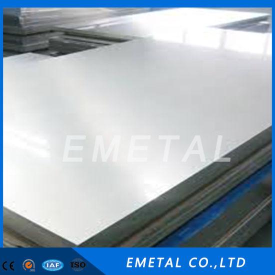 China Inox Sus 304 201 430 316 Standard Size Thickness