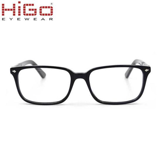 Gafas De Moda Full-Rim Acetate Eyewear Match All Face Wholesale Eye Glasses Frames