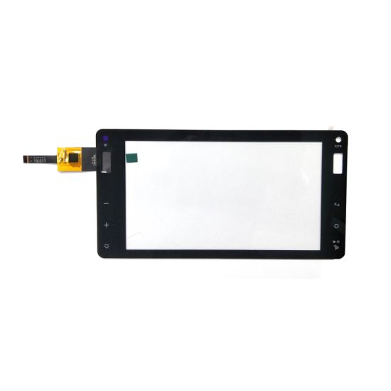 9 Inch Customized Capacitive Touch Panel Screen