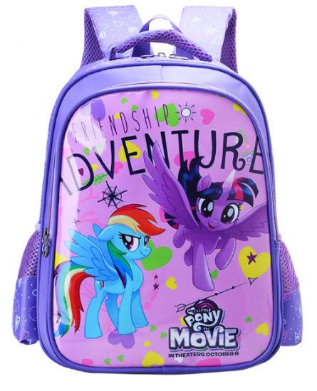 1e5693f9a8 China 2018 New Cartoon Character Backpack Fashion Kids Schoolbag ...