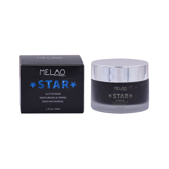 OEM/ODM Star Face Mask and Deep Cleaning Pore Facial Mask