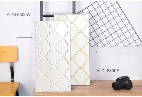 Digital Ceramic Wall Tiles with Glossy Finish (DL6300) pictures & photos