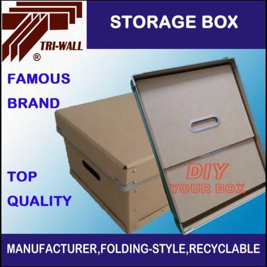Office Doents Files Storage Box