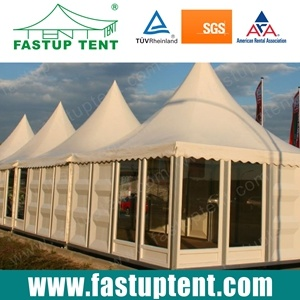 Glass Wall for Pagoda Tent, Tenten pictures & photos