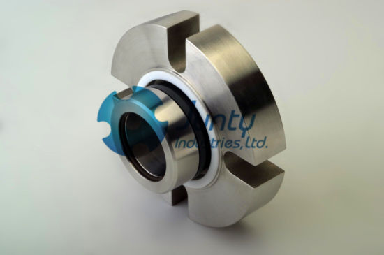 Machining Metal Parts for Mechanical Seal pictures & photos