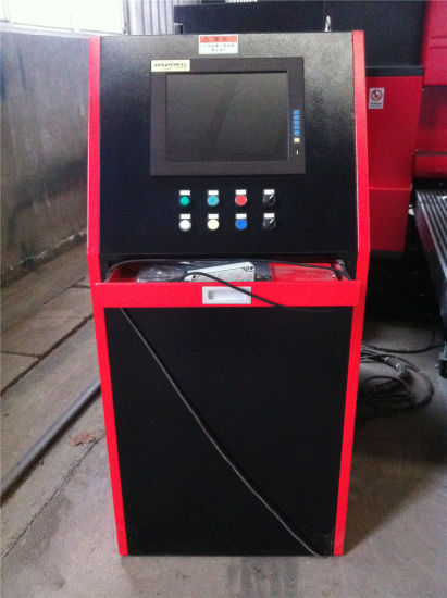 Amada CNC Turret Punching Machine Manufacturer 4 Axis CNC Punching Machine Price pictures & photos