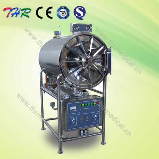 Stainless Steel High Quality Pressure Steam Sterilizer pictures & photos