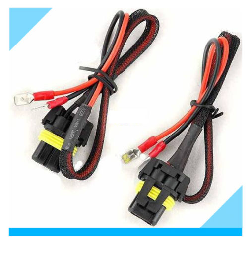 china factory custom car wire harness cable china auto wire rh starconnect en made in china com custom auto wiring harness custom car wire harness