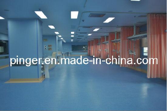 Decorative PVC Wall Panel for Hospital