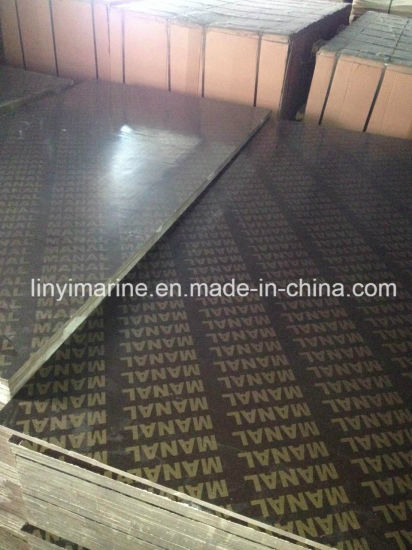 First-Class Grade Film Faced Plywood Construction Plywood 6.5-25mm pictures & photos