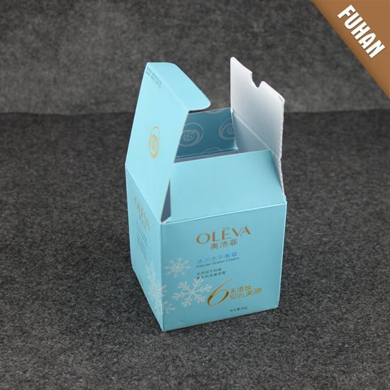 Customer Size Cardboard Packing Box pictures & photos