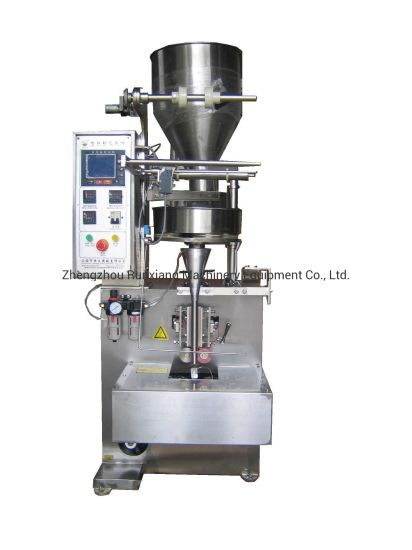 Pharma Medicine Packing Machine in Sachets for Drugs at Factory Price pictures & photos