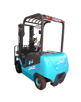 1 Ton Electric Forklift (CPD10-2) pictures & photos
