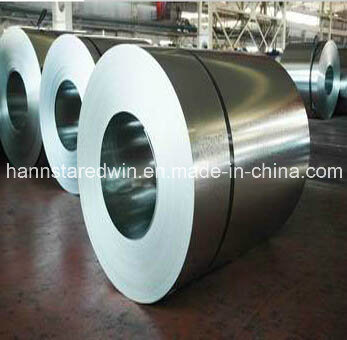 Supply Gi/Galvanized Steel Coil/Steel Plate pictures & photos