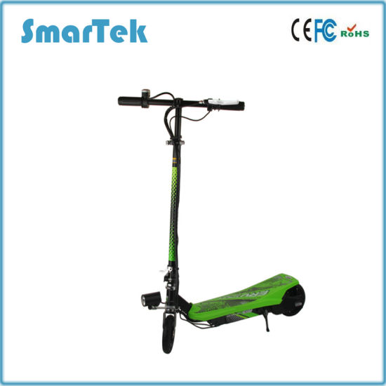 Smartek Kid Folding Smart Mini Kid Skater Patinete Electrico Skater Razor E-Bike Electronic Electric Skater Scooter Segboard Gyropode Scooter S-020-4-1 Kids pictures & photos