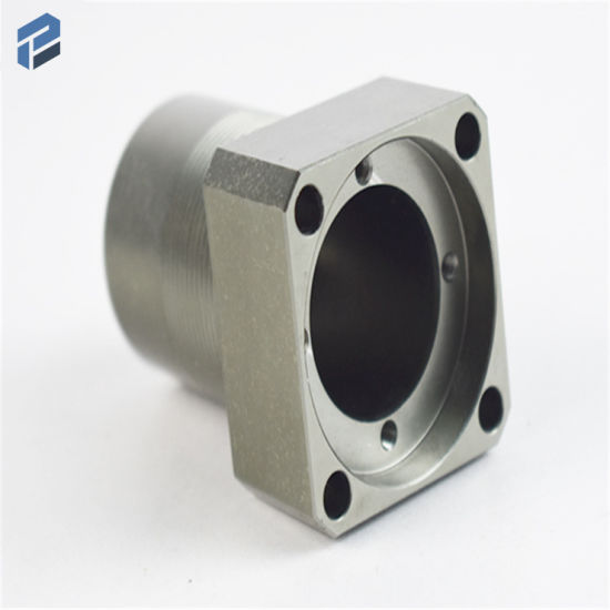 OEM Custom ISO9001 Aluminum/Stainless Steel/Brass/Bracket/Auto Performance Precision CNC Machining Part