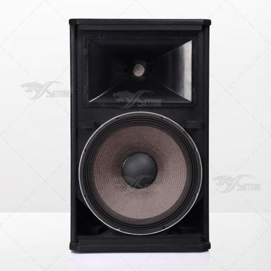 Srx700 Series Professional PRO Audio PA Speaker pictures & photos