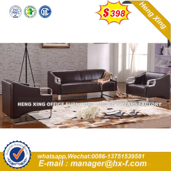 3+2+1 Office Reception Sofa (HX-CS036) pictures & photos