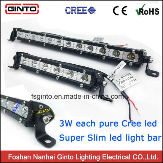 China 32inch mini led light bar single row driving fog light for car 32inch mini led light bar single row driving fog light for car gt3520 90 aloadofball Gallery