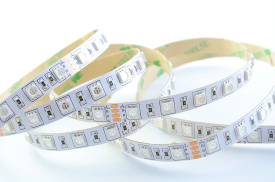 SMD5050 24VDC RGBW 4 In 1 Flexible LED Kit pictures & photos